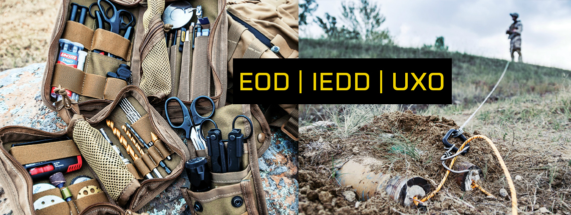 EOD and Forensics